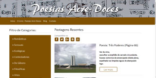 Poesias Acre-Doces
